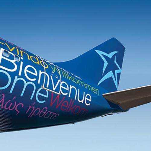 Air Transat / 902 570 330