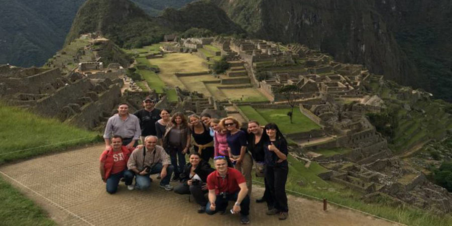 Fam Trip Peruvian Airlines