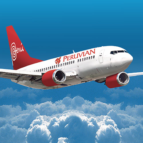 Peruvian Airlines / 902 676 531